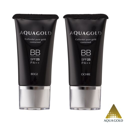 PHITEN Aqua Gold BB CREAM