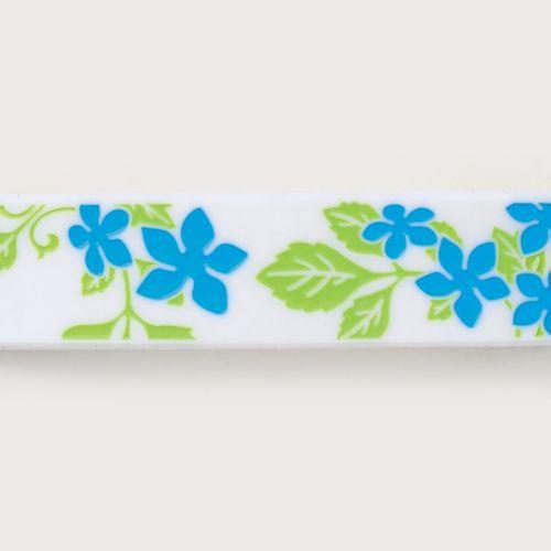 PHITEN RAKUWA BRACELET S_FLOWER