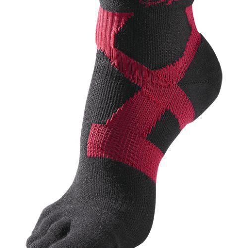 PHITEN 5-TOE SOCKS (SOCKING) RACER