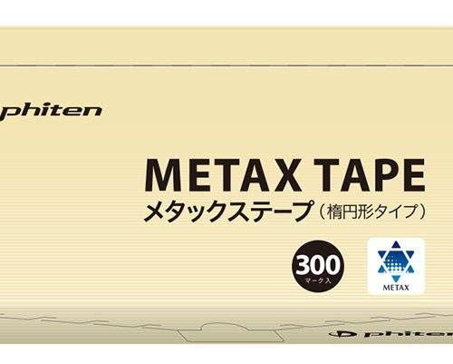PHITEN METAX TAPE