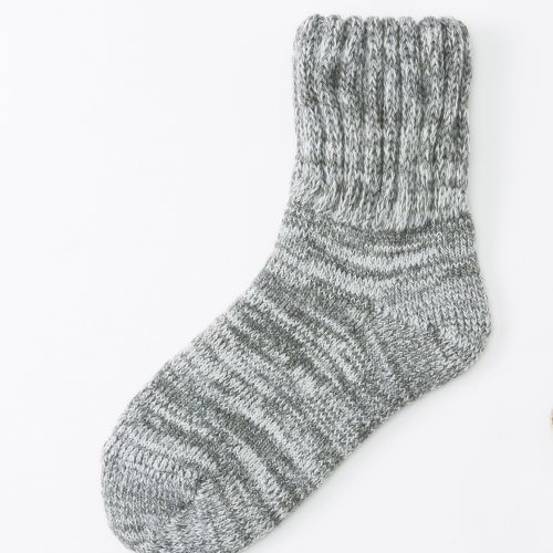 PHITEN COZY SOCKS SHORT