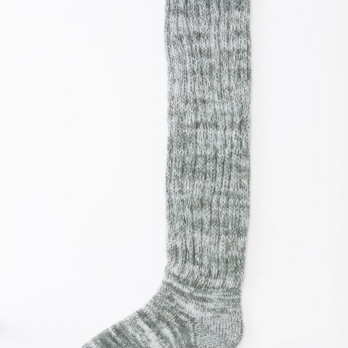 PHITEN OVER THE KNEE COZY SOCKS