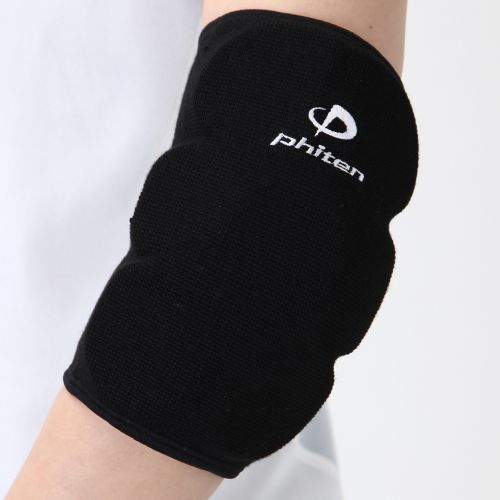 PHITEN VOLLEYBALL SUPPORTER ELBOW, w PAD