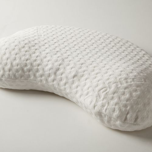 PHITEN STAR SERIES AQUAGOLD SHIATSU PILLOW HILLS SLEEP